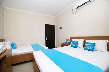 Airy Eco Deplu Utama Satu 67 Tangerang Selatan - Family Room Only  Special Promo Nov 63