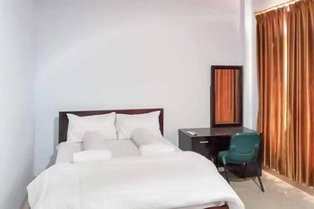 Haris Mulya Guest House (Syariah) Tanjung Jabung Barat - Deluxe Room KETUPAT
