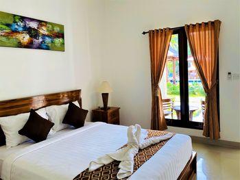 Uluwatu Jungle Villa Bali - Standard Room Only Min Stay