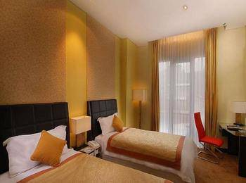 Hotel Golden Flower Bandung - Superior Room Only MINIMUM STAY 2 NIGHTS GET MORE DISCOUNT
