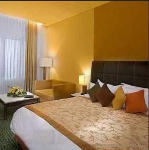 Hotel Golden Flower Bandung - Deluxe Room Breakfast Regular Plan