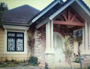 Sweet and Cozy Villa Cianjur - Villa 2 Bedroom Regular Plan