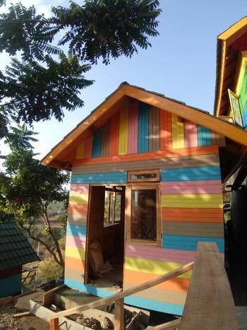 One Tree Hill Manggarai Barat - Family Room with Fan 2-week Stay