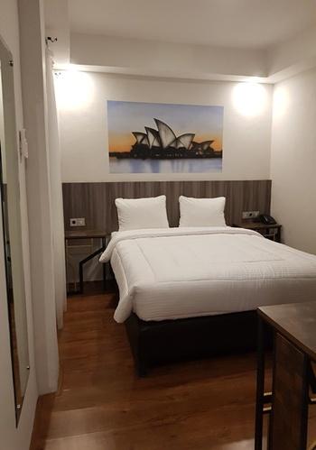 Hotel Sanrina Makassar Makassar - Deluxe Room Regular Plan