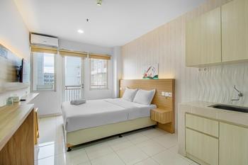 Skyland Sentul Tower Apartment