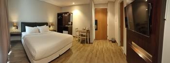 Arrayan Malioboro Syariah Yogyakarta - Suite Room Only JOIN WITH_US