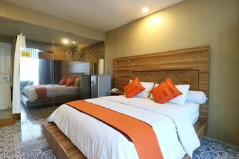 Magnolia Boutiqe Hotel Jakarta - Superior Room Only Early Bird deal