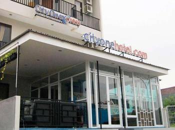 Hotel Nine O Syariah Cikarang by IHM