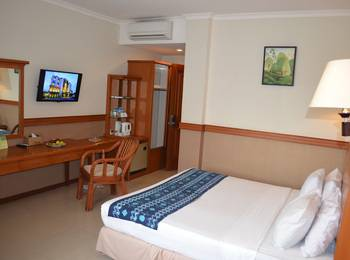 Hotel Palm Banjarmasin - Superior Room Only Regular Plan