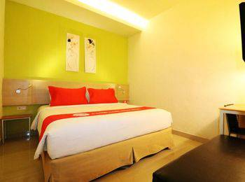 NIDA Rooms Mall Panakkukang Makassar
