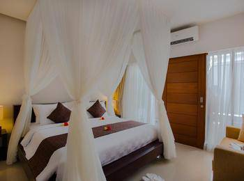 The Light Exclusive Villas & Spa Bali - Two Bedrooms Pool Villa  LUXURY - Pegipegi Promotion