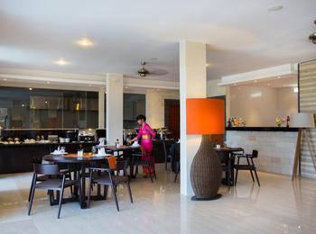 The Light Exclusive Villas & Spa Bali - One Bedroom Pool Villa LUXURY - Pegipegi Promotion