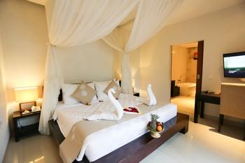 The Light Exclusive Villas & Spa Bali - Two Bedrooms Pool Villa   Getaway Deal