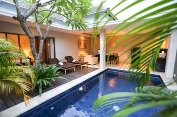 The Light Exclusive Villas & Spa Bali - One bedroom Villa with Shisha Package Minimum Stay 3 Night