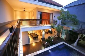 The Light Exclusive Villas & Spa Bali - Three Bedrooms Pool Villa   Getaway Deal