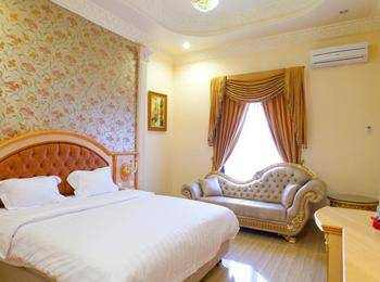 Hotel Grand Town  Makassar - Junior Suite  Regular Plan