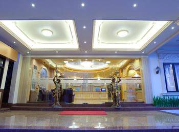 Grand Town Hotel Makassar