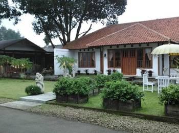 Rumah Sora Resort &  Villa