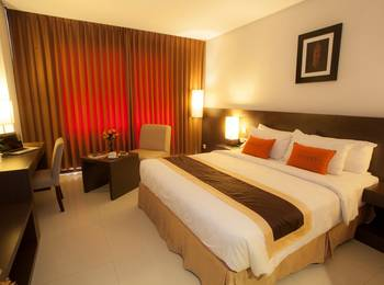 Horison Samarinda Hotel Samarinda - Junior Suite Save 15%