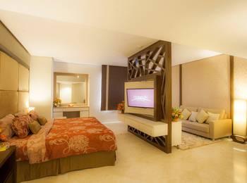 Horison Samarinda Hotel Samarinda - President Suite Room Basic deal minstay 2