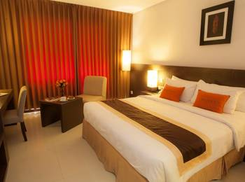 Horison Samarinda Hotel Samarinda - Deluxe Room Only  Regular Plan
