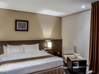 Horison Samarinda Hotel Samarinda - Junior  Suite Room Basic deal minstay 2
