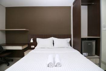 Residence 12 Jakarta - Suite Double Room Only Regular Plan