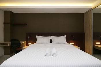 Residence 12 Jakarta - Suite Executive Double Room Only Regular Plan