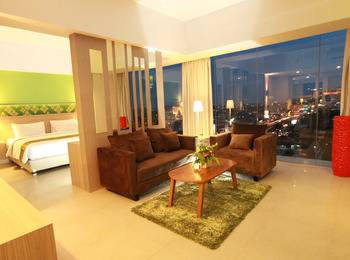 Kyriad Pesonna Hotel Pekanbaru