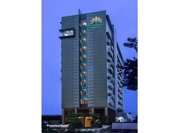 Pesonna Hotel Pekanbaru