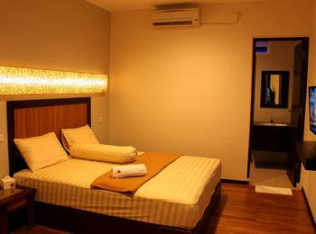 Sienna Inn Banjarmasin - Acacia Standard Room Only Regular Plan