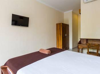 RedDoorz @Danau Tamblingan Sanur Bali - RedDoorz Room Regular Plan