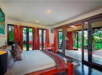 The Bale Tokek Villa Bali - Villa 4 Kamar Kolam Minimum Stay 2 Nights