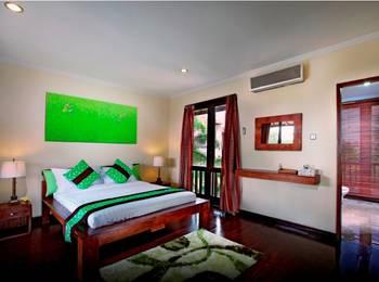 The Bale Tokek Villa Bali - Villa 3 Kamar Kolam Promo 15%