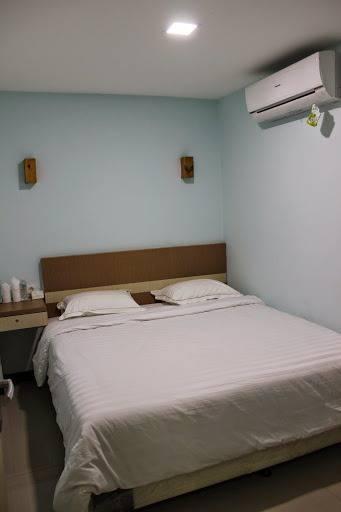Amaliun Hotel Medan - Deluxe Regular Plan