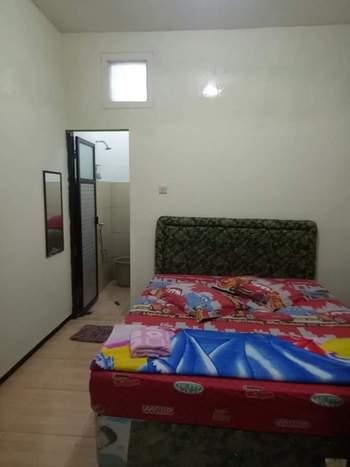 Villa Pramudya Malang - Standard Room Room Only FC Last Minute Deal