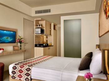 Citadines Kuta Beach Bali - Studio Deluxe Year End Special