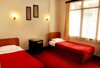 Hotel Ambun Suri  Bukittinggi - Standard Fan Room Only NR Min 2N 40%