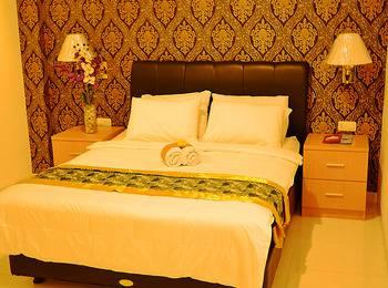 Hotel Orchid Wonosari - Superior Saphire  Regular Plan
