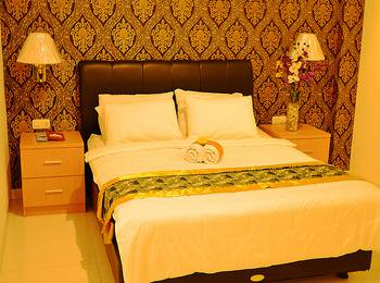 Hotel Orchid Wonosari - Standard Room Only Regular Plan