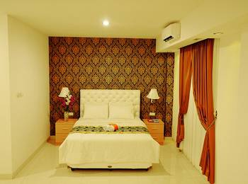 Hotel Orchid Wonosari - Suite Room Regular Plan