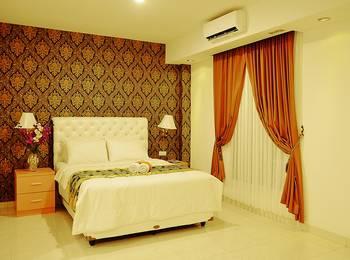 Hotel Orchid Wonosari - President Suite Regular Plan