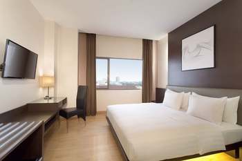Radisson Medan Medan - Superior Room Only Regular Plan