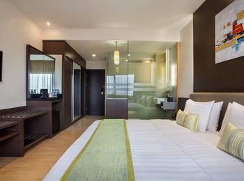 Radisson Medan Medan - Superior Room Only Regular Plan