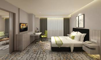 Radisson Medan Medan - Suite Make A Difference