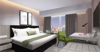 Radisson Medan Medan - Deluxe Room Only Regular Plan