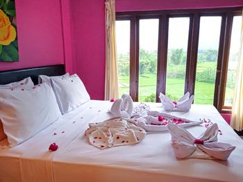 Hotel FX 72 Ruteng Manggarai - Suite Room Regular Plan