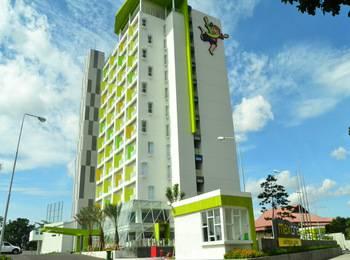 Shakti Hotel Bandung