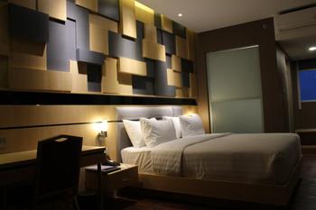 Shakti Hotel Bandung - Grand Deluxe With Breakfast Promo PDKT