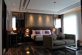 Shakti Hotel Bandung - Presidential Suite Regular Plan